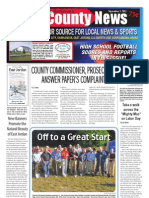 Charlevoix County News - September 01, 2011