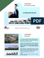 A5 - Presentación 2011