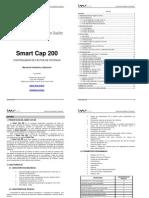 IMS Smart Cap 200 Manual