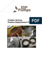 Problem Solving - Positive Displacement Pumps