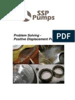 Problem Solving - Positive Displacement Pumps