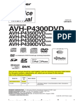 AVHP4300DVD