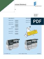 Hydronic 4-5 TD TS Parts 10-2010 ESPAR