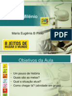 Metas Do Milenio 2011 Final