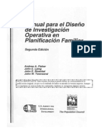 Manual Diseño Investigaciòn Operativa PF Fisher Population C