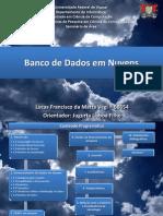 Banco de Dados Em Nuvens