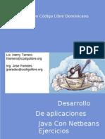 Modulo II Ejercicios Propuestos