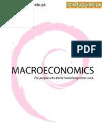 Macroeconomics Calvin