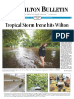 Wilton Bulletin 9.1.11