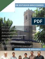 Gentes de Brihuega n.15 - Separata XI Jornadas de Estudios Briocenses