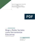 PROYECTO DE INVESTIGACIÓN2