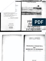 Samojedny - Psicologia y Dialectica Del Represor y El Reprimido (1986)