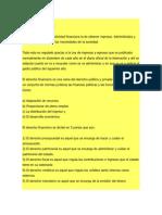 Derecho Procesal Fiscal