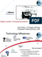 Harsh Chitale-Global Trends in Process Automation the Way Forward for Indian Manufacturing