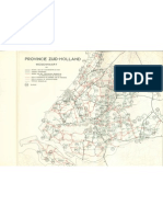 Provinciaal Wegenplan Zuid-Holland