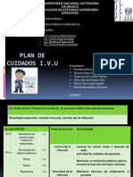 Plan Cuidados Ivu