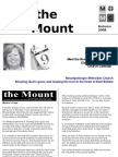 The - Mount Autumn 08 - Internet Version