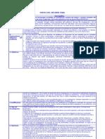 PARTES DEL Informe Final Con Definiciones