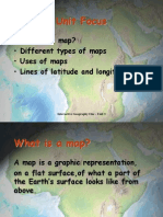 Map Reading1