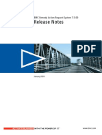 ARS75 Releasenotes En