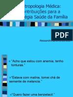 antropologia ESF 2010
