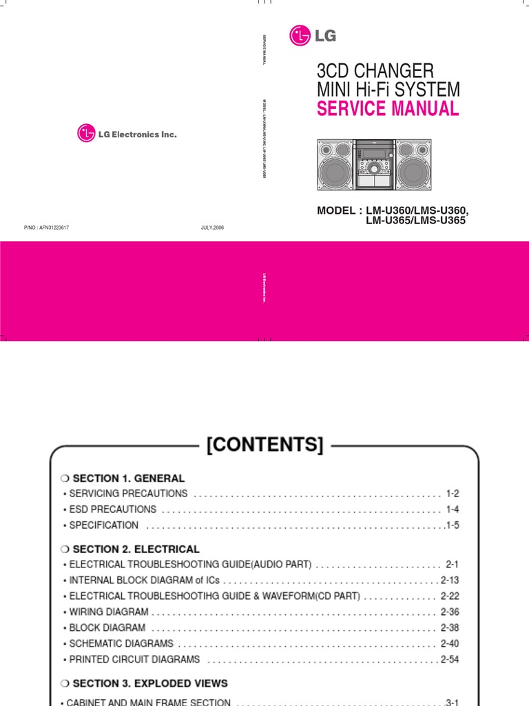 1509864550 lg lmu360,lmu365 mini hifi service manual  at crackthecode.co