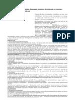 Modelo - Reclamatória Trabalhista -Empregada Doméstica -Reintegração no emprego - estabilidade - indenização dobrada _
