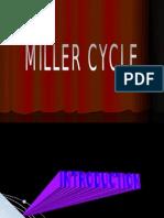 Seminar on Miller Cycle-Presentation