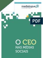CEO Nas Midias Sociais Me Dialogue