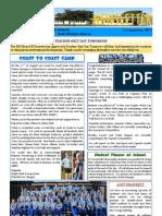 Newsletter 01.09.11