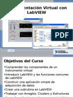 Introduccion LabVIEW - Seis Horas