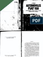 Fiat 128 Manual de Taller