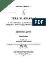 Tell el-Ghaba I