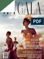 Jetgala Magazine Issue 8