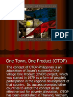 OTOP Presentation-Localized_Towns Updated