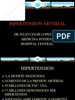 Hi Per Tension Arterial
