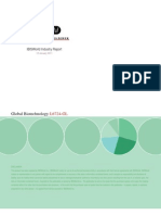 Global Biotechnology IBIS