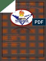Port a Folio de Evidencia Fernando