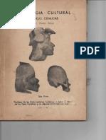 Osteología Cultural. Prácticas Cefálicas