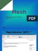 meshhh