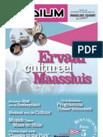 Maassluise Courant week 35 Podium