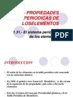 5 Propiedades Periodicas