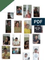 Informe de Actividades Segundo Semestre 2010