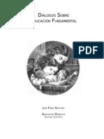 Diálogos Sobre Educación Fundamental (FG)