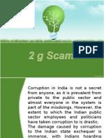 2 g scam