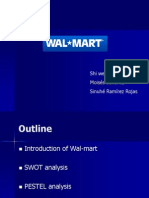 Wal Mart English
