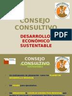 Presentación Plan Desarrollo del Totonacapan