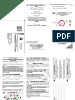 Faltflyer OLPC / Ondalivre, Format A4