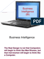 Module 1 Business Intelligence