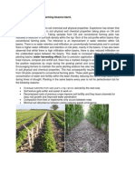 CA vs Conventional Farming[1]